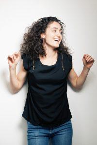 Lisa Freudenthal - Bio